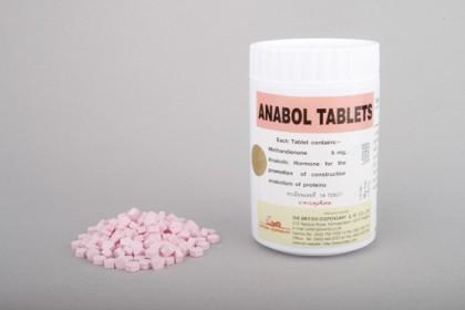 Anabol (1000 tab)