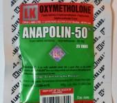 Anapolin 50 Lyka Labs