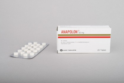 Anapolon (100 tab)
