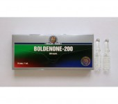 Boldenone 200 Malay Tiger (1 amp)