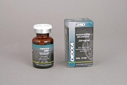 Dexxa 250 Thaiger Pharma