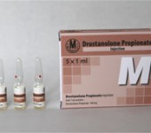 Drostanolone Propionat March