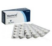 Masteral (50 tab)