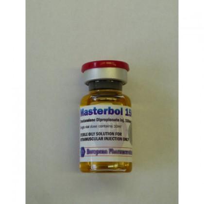 Masterbol 150 European Pharmaceuticals