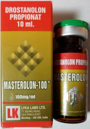 Masterolon 100 Lyka Labs