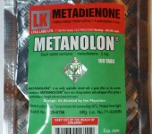 Metanolon 5mg Lyka Labs