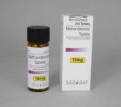 Methandienone Genesis (100 tab)