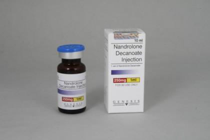 Nandrolone Decanoate Genesis (10ml)