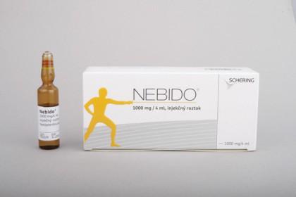 Nebido Bayer