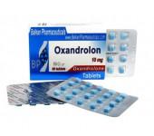 Oxandrolone Balkan Pharmaceuticals (100 tab)