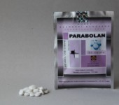 Parabolan Hubei (50 tab)