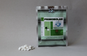 Primobolan Hubei (50 tab)