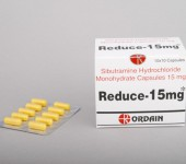 Reduce 15mg March Pharmaceuticals