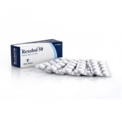Rexobol (50 tab)