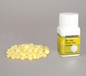 Stanozolol LA Pharma 10 mg