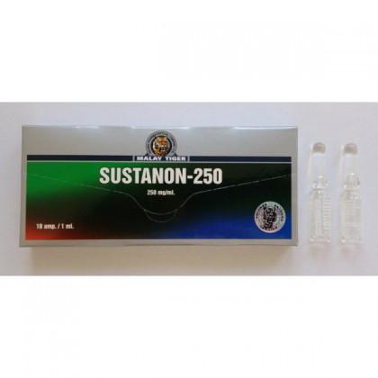 Sustanon 250 Malay Tiger (1 amp)