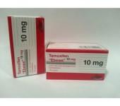 Tamoxifene Ebewe 10mg