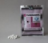 Turinabol Hubei (50 tab)